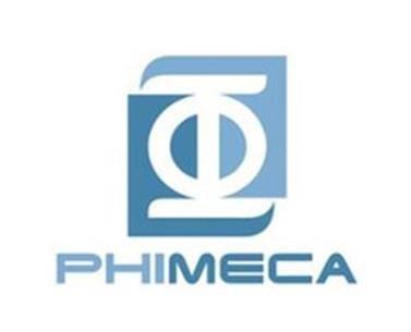 Nos entreprises : Phimeca