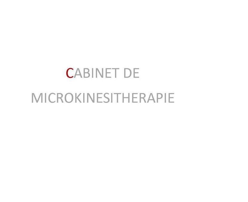 Nos entreprises : Cabinet de microkinésithérapie