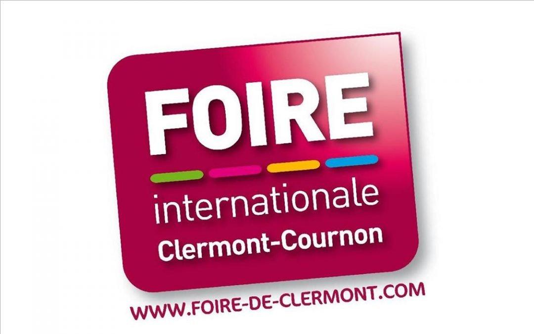 Nos entreprises: la Foire de Clermont-Cournon
