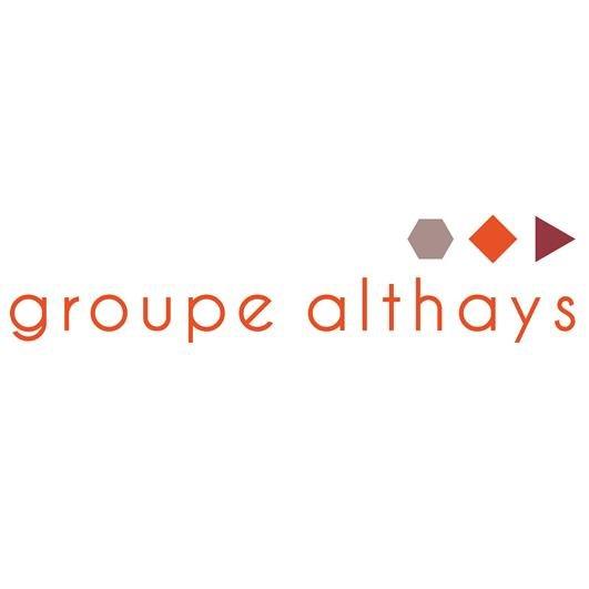 Nos entreprises: Groupe Althays