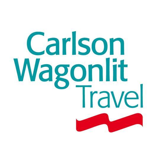 Nos entreprises : Carlson Wagonlit Travel