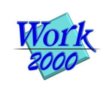 Nos entreprises : Work 2000