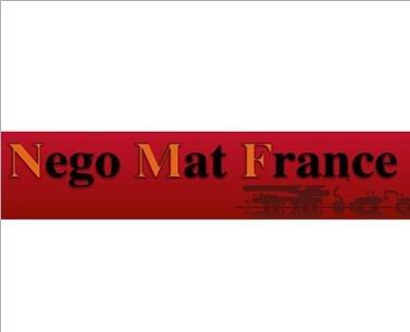 Nos entreprises : NEGO MAT FRANCE