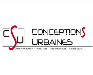 Nos entreprises : Conceptions Urbaines