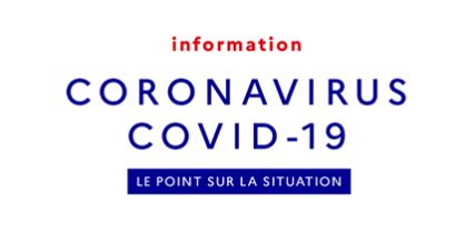 Informations gouvernementales