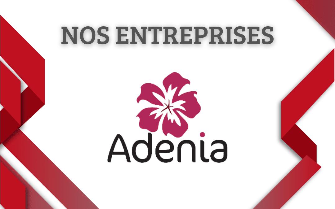 Adenia