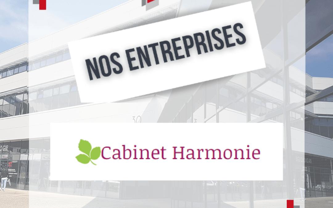 Cabinet Harmonie